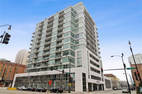 50 E 16th Unit 301, Chicago, IL 60616 South Loop