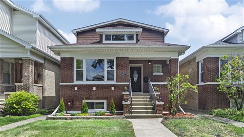 4917 N Keeler, Chicago, IL 60630 North Mayfair