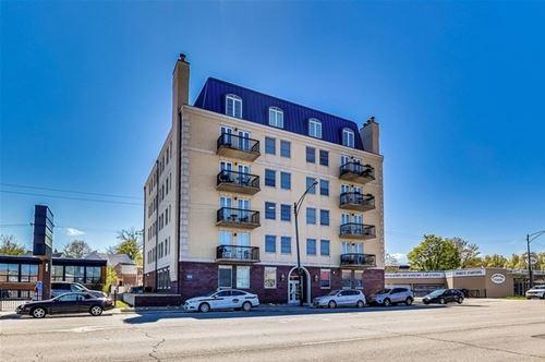5978 N Lincoln Unit 3D, Chicago, IL 60659 Peterson Park