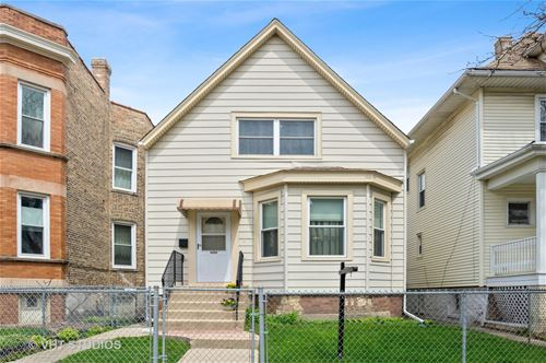2460 W Ainslie, Chicago, IL 60625 Ravenswood