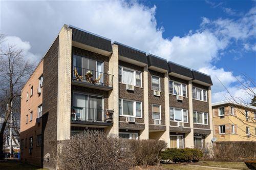 1615 W Howard Unit 303, Evanston, IL 60202