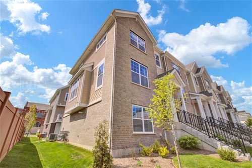 854 W Lexington Unit 2-1, Des Plaines, IL 60016