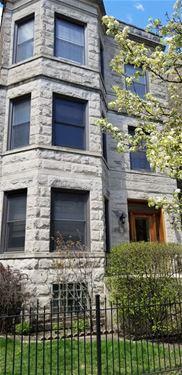 3706 N Magnolia Unit 3, Chicago, IL 60613 Lakeview