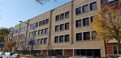4428 N Sheridan Unit 3A, Chicago, IL 60640 Uptown