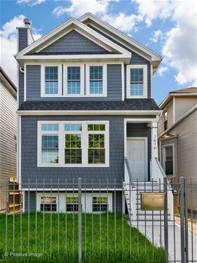 1616 N Hamlin, Chicago, IL 60647