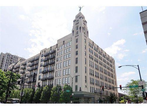 758 N Larrabee Unit 614, Chicago, IL 60654 River North