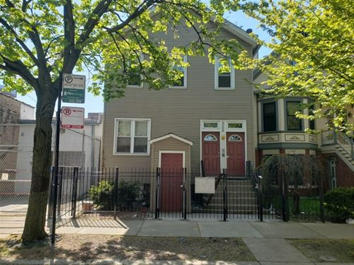 3208 N Seminary Unit 1R, Chicago, IL 60657 Lakeview