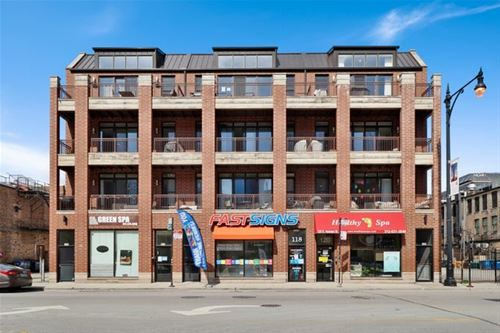 120 N Halsted Unit 4, Chicago, IL 60661 West Loop