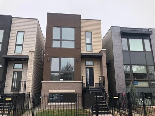 2916 N Washtenaw, Chicago, IL 60618 Avondale