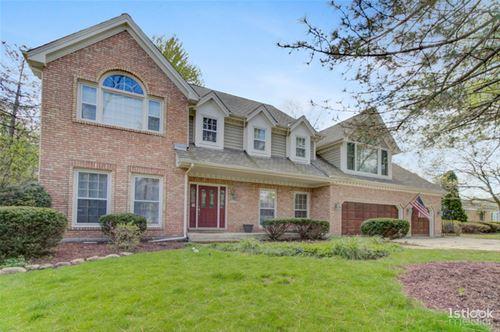 1540 W Wiesbrook, Wheaton, IL 60189