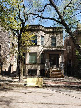 1016 W Dakin Unit GR, Chicago, IL 60613 Lakeview