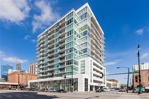 50 E 16th Unit 513, Chicago, IL 60616 South Loop
