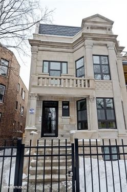 3749 N Sheffield Unit 2, Chicago, IL 60613 Lakeview