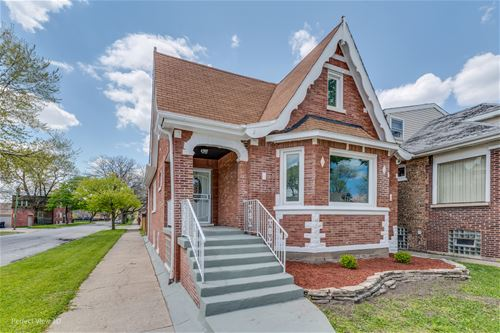 7758 S King, Chicago, IL 60619 Chatham