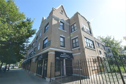 4555 N Malden Unit 302, Chicago, IL 60640 Uptown