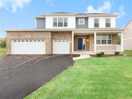 13503 S Carmel, Plainfield, IL 60544