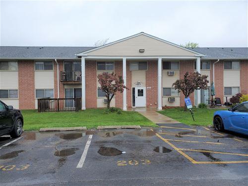 685 E Fullerton Unit 209, Glendale Heights, IL 60139