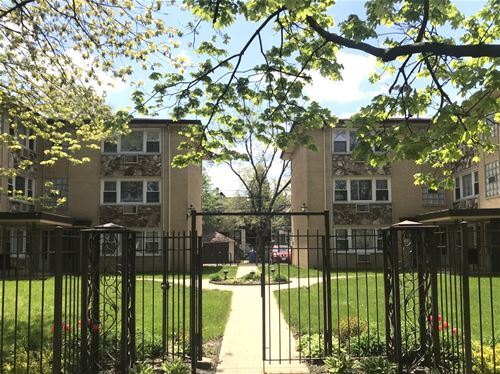 4857 W Byron Unit 303W, Chicago, IL 60641 Portage Park
