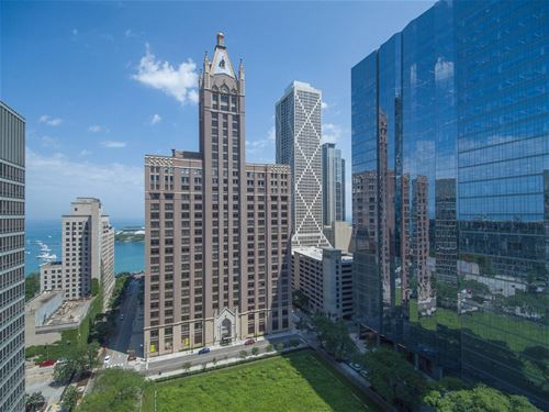 680 N Lake Shore Unit 601, Chicago, IL 60611 Streeterville