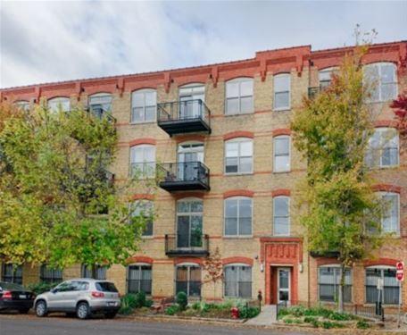 1740 N Maplewood Unit 217, Chicago, IL 60647