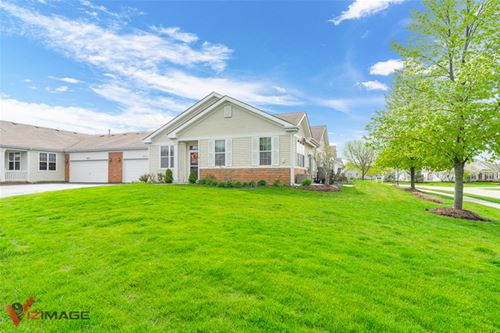 16515 Buckner Pond, Crest Hill, IL 60403