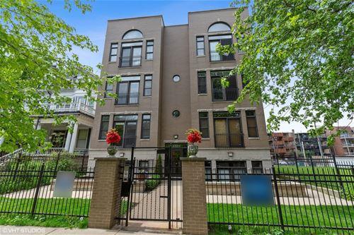 4606 N Malden Unit 1S, Chicago, IL 60640 Uptown