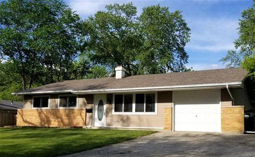 259 Frederick, Hoffman Estates, IL 60169