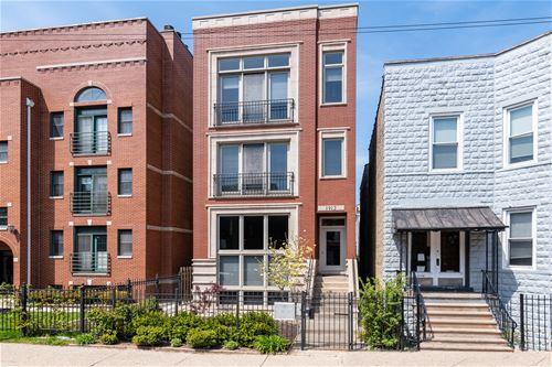 1912 W Belmont Unit 2, Chicago, IL 60657 Roscoe Village