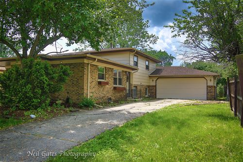 16404 Roy, Oak Forest, IL 60452