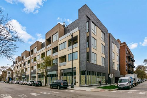 1957 N Fairfield Unit 2H, Chicago, IL 60647 Logan Square