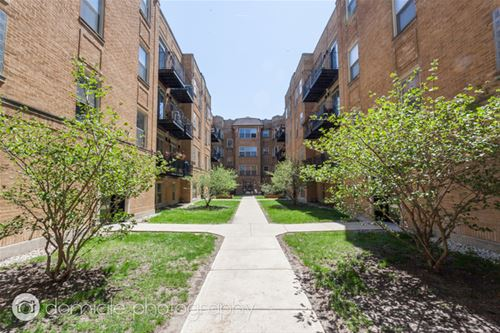 1643 W Farwell Unit 3N, Chicago, IL 60626 Rogers Park