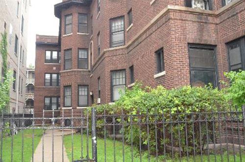 717 W Belmont Unit 1R, Chicago, IL 60657