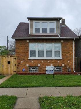 7724 S Crandon, Chicago, IL 60649 South Shore