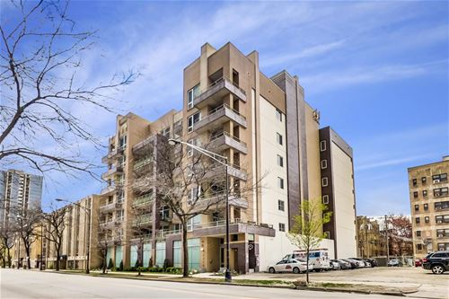 5430 N Sheridan Unit 303, Chicago, IL 60640 Edgewater