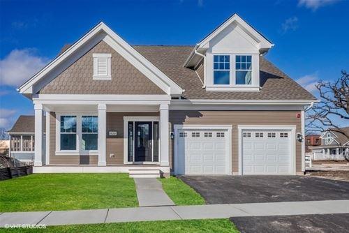 824 Timbers Edge, Northbrook, IL 60062