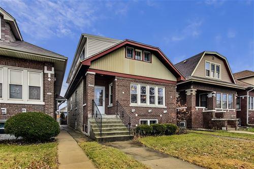 5137 W George, Chicago, IL 60641 Belmont Cragin