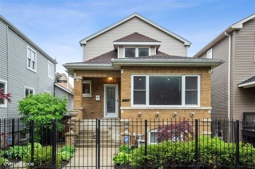1754 W Thorndale, Chicago, IL 60660 Edgewater