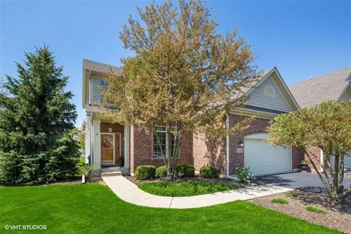 4435 Coyote Lakes, Lake In The Hills, IL 60156