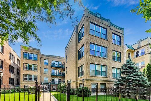 4943 N St Louis Unit 2N, Chicago, IL 60625 Albany Park