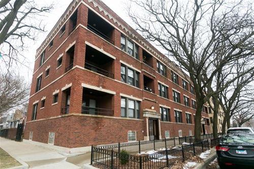 3141 W Wellington Unit 2, Chicago, IL 60618 Avondale