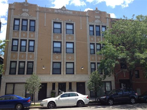 4105 N Damen Unit 7, Chicago, IL 60618 Northcenter