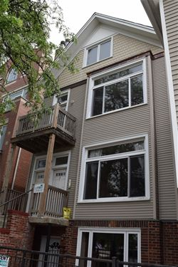 2947 N Ashland Unit 2, Chicago, IL 60657 Lakeview