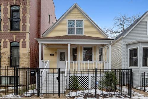 2249 W Roscoe, Chicago, IL 60618 Roscoe Village