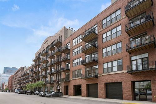375 W Erie Unit 316, Chicago, IL 60654 River North