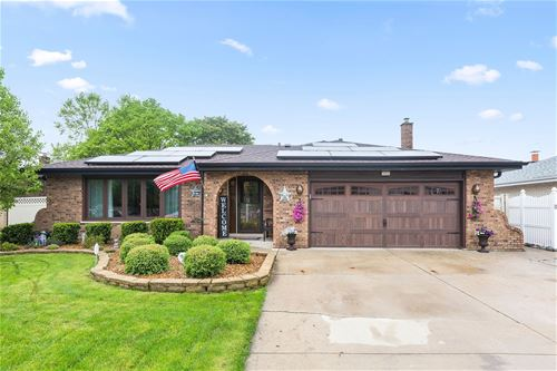 15650 Narcissus, Orland Park, IL 60462