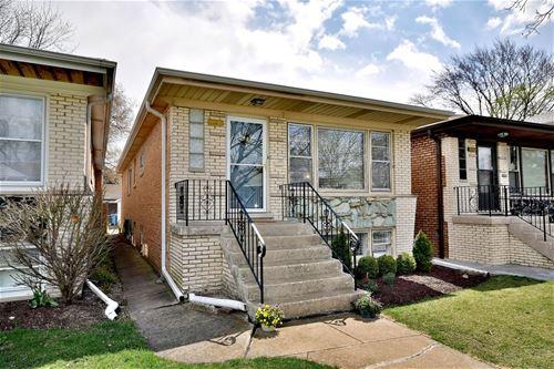 6541 N Nixon, Chicago, IL 60631 Norwood Park