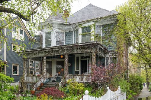 4556 N Damen, Chicago, IL 60625 Ravenswood