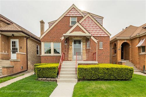3528 N Nottingham, Chicago, IL 60634 Schorsch Village