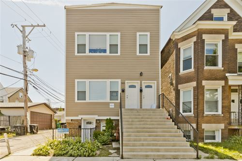 1615 W Wolfram Unit 1, Chicago, IL 60657 Lakeview