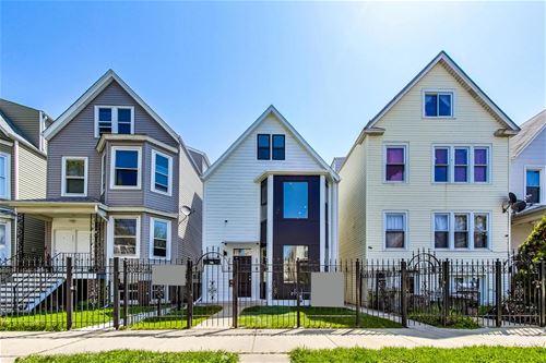 2831 N Avers, Chicago, IL 60618 Avondale
